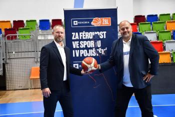 Startuje česká ženská basketbalová liga a chystá se česko-slovenský turnaj
